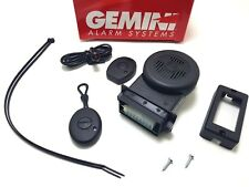 Kit Antifurto elettronico Allarme antirapina Gemini 953nh PEUGEOT Geopolis