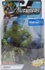"Marvel Legends Avengers 6"" Hulk Movie Walmart Exclusive Figure Hasbro (MOC)"