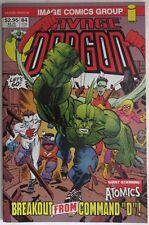2001 THE SAVAGE DRAGON #84  -  F                      (INV12194)