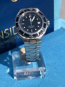 Vintage Omega seamaster professional 200m pre bond 1991