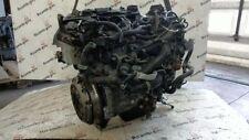 Motore completo Ford fiesta KVJA