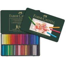 Faber Castell Polychromos Artistes Pastels Sticks - 60 Couleur Étain