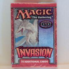 MTG: INVASION  Sealed Tournament Pack - Magic the Gathering - Starter Deck