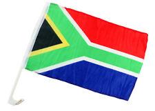 Autofahne Südafrika Weltmeisterschaft ca 45 x 30 cm