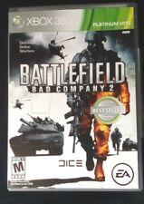 Battlefield Bad Company 2 Platinum Hits Xbox 360