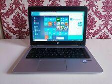 Hp ProBook 430 G4 Cheap Laptop, 2.50GHz, i5-7200u. 8GB Ram, 500GB HDD, HDMI WiFi