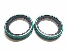 Trailer Wheel Unitized Oil Seals CR27438 / 91030 Hayes #99 Spindle 2.75'' 9K 10K