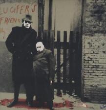 lucifers friend - same ( D 1971 ) back to black label - vinyl re-release