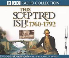 THIS SCEPTRED ISLE VOLUME 7: 1760-1792 (BBC Radio Collection Audio CD)
