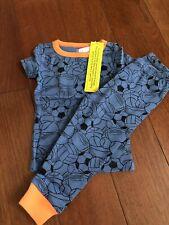 Gymboree baby Boy Pajamas - Sports