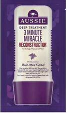 Aussie 3 Minute Miracle Reconstructor Deep Treatment Conditioner | 20ml Sachet