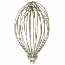 Wire Whip For Hobart 10 Qt. Mixer C100, Stainless Steel