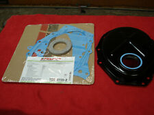1940'S 1950'S DODGE ,PLYMOUTH,CHRYSLER FRONT ENGINE TIMMING CHAIN COVER 6 CYL.