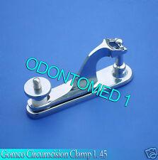 3 Gomco Circumcision Clamp Surgical Instruments 1.45 cm