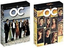 DVD Set * OC O.C. California * Staffel 3 + 4 NEU OVP