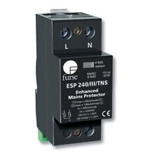 Single Phase Mains Surge Protector - Level 3/4
