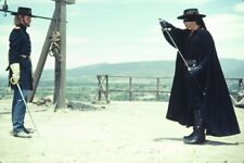 Mask of Zorro, The [Cast] (62061) 8x10 Photo