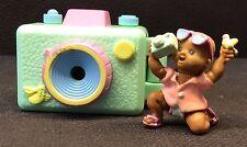Mimi & GooGoos 1994 Fotoapperat Photo Camera Baby Kamera