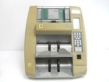 De La Rue Cash Counting Machine Model 2810103
