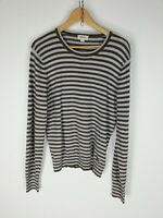 DIESEL LANA WOOL Maglione Pullover Jumper Sweater Tg XL Donna Woman