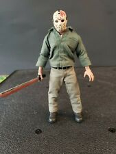 mezco one:12 collective friday the 13th jason voorhes