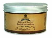 Carr & Day & Martin Brecknell Turner Saddle Soap Soft Wax Leather Conditioner