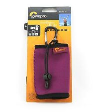 NEW Lowepro Hipshot 20 Pouch-Bag-Camera Case-for Hand Held Devices-Free Shipping