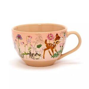Disney Bambi Mug *2021 Design* Brand New