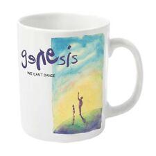 Official Genesis - We Can't Dance - Boxed Ceramic Mug