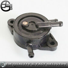 Fuel Pump for Recreative Industries Richmfg SCAG Shivvers Simplicity Lawn Mower+