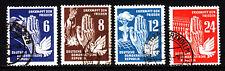 Briefmarken aus der DDR (ab 1945) mit Geschichts-Motiv