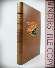 Fine Binding 1950-Now Antiquarian & Collectable Books
