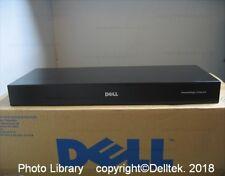 Dell HG514 KVM 2160AS Ver 3  PowerEdge Rack 16 ports cat5   1 Year Warranty