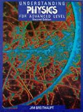 Understanding Physics for Advanced Level by Breithaupt, J.