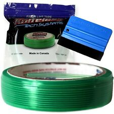 1,10€/m 10m x3mm Knifeless Tape Finish Line Folien schneiden ohne Messer WrapCut