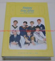 BTS Japan Official Fanmeeting Vol. 4 Happy Ever After Limited Edition 3 Blu-ray