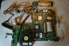 """MOTHERBOARD 0G849F 48.4AQ01.021 INTEL T3000 FOR 15.6"""" DELL INSPIRON 1545 +EXTRAS"""