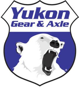 Yukon Gear Spring Kit For Dana 28 / Model 35IFS / Dana 44IFS & Dana 50IFS - yukY