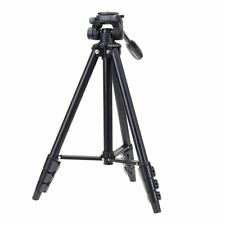 Yunteng VCT-681 Foldable Camera Camcorder Aluminum Alloy Tripod Stand & Bag