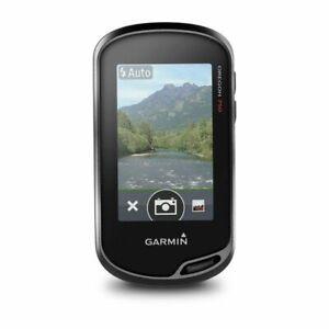 Garmin Oregon® 750 Rugged GPS/GLONASS Handheld with Wi-Fi®, Camera 010-01672-23