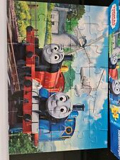 Thomas and Friends 35 piece childrens puzzle