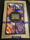 1994 Fleer Marvel Masterpieces Trading Cards 39