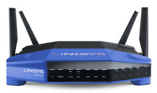 Linksys WRT3200ACM Wi-Fi Router With DD-WRT And High Gain Antennas