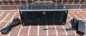 Yamaha THR10C Mini Guitar Amplifier With AC Adapter