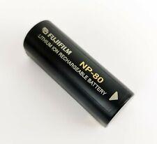 Orignal battery FUJIFILM NP-80 MX-2700 MX-2900Z FinePix 1700z MX-1700Z 6900 np80