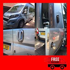 Peugeot Boxer Motorhome 2006> Van Security Deadlock Kit For All Doors