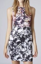 Polyester Casual Petite Topshop Dresses for Women