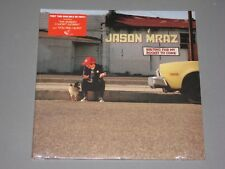 JASON MRAZ Waiting for My Rocket to Come 2LP gatefold New Sealed Vinyl  2 LP