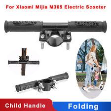 Scooter Child Handle Folding Universal Handbar for Xiaomi Mijia M365 Scooter