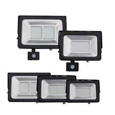 20W 30W 50W LED SMD 2835 Fluter Bewegungssensor Scheinwerfer Flutlicht Strahler